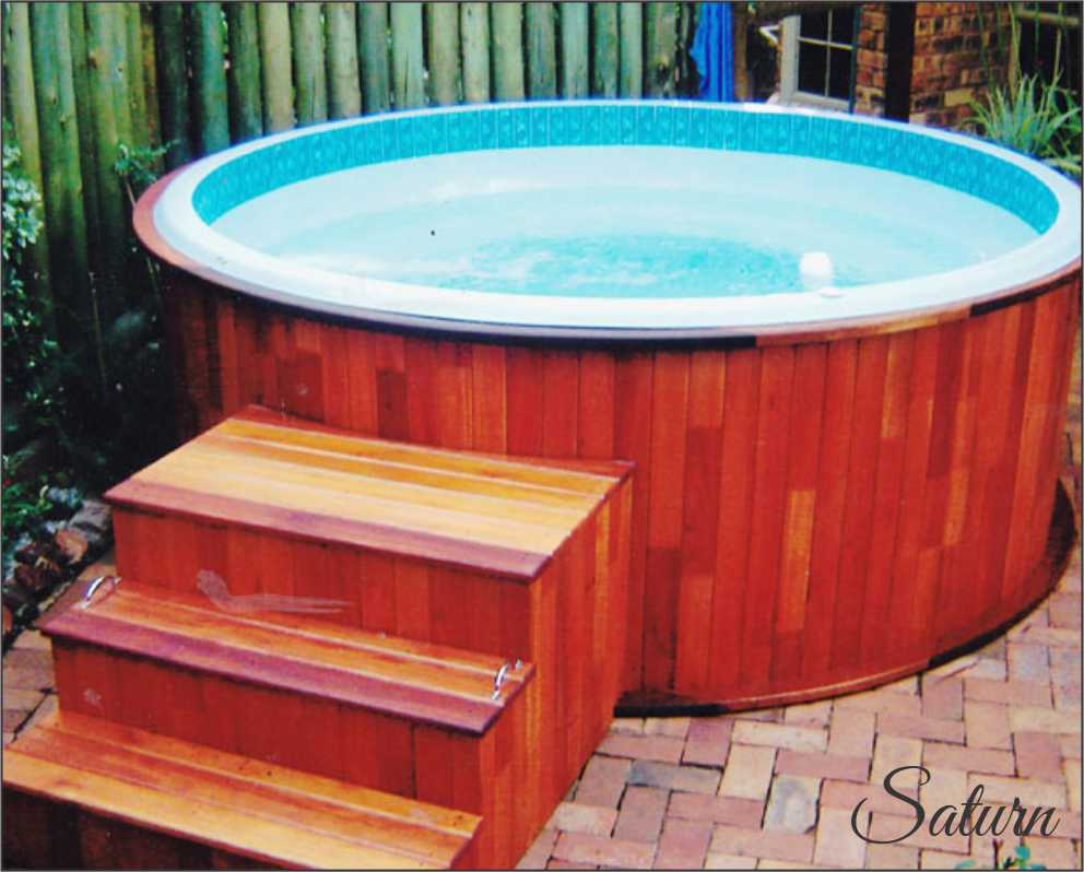 Quality Pool Spa Products South Africa